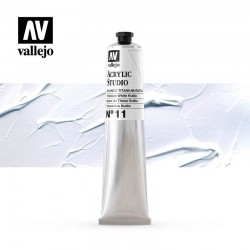 ACRI Nº 11 BLANCO 58ML